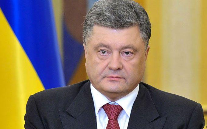 Порошенко зробив новий різкий випад на адресу Росії