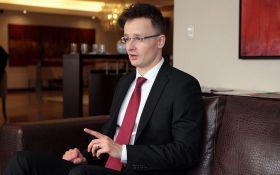 Будем жаловаться США: Венгрия пригрозила Украине