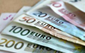 Курсы валют в Украине на пятницу, 5 января