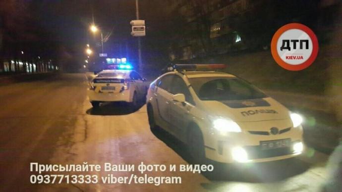 В Киеве ночью произошел потоп: опубликованы фото (4)
