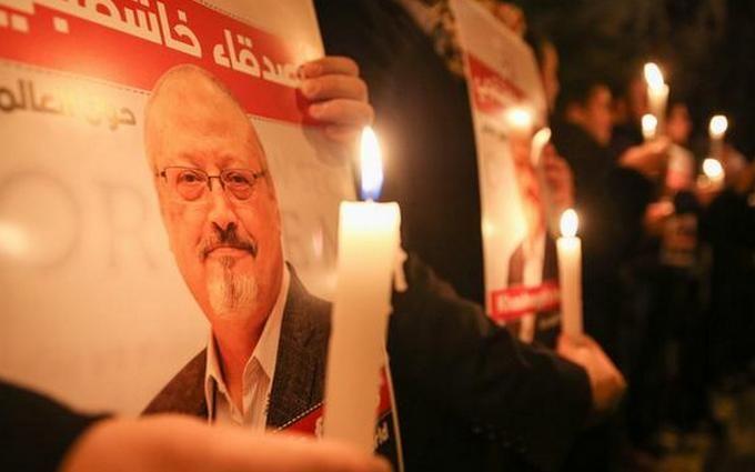 Сумнівів немає: ЦРУ переконливо довело причетність саудівського принца до вбивства Хашоггі