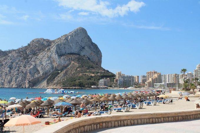 ТОП-5 причин посетить Испанию