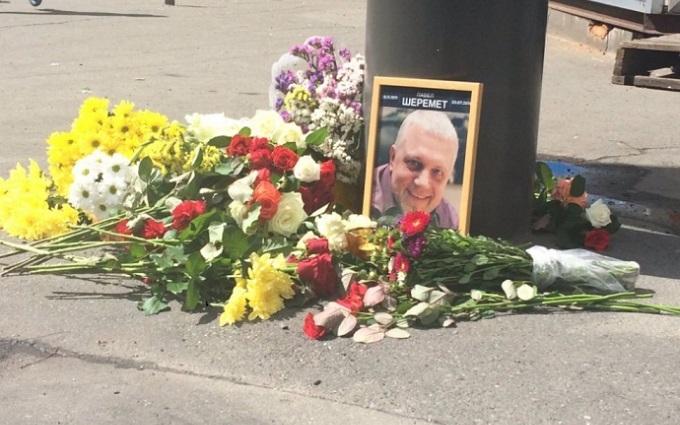 У Путіна відреагували на версію про російський слід у вбивстві Шеремета