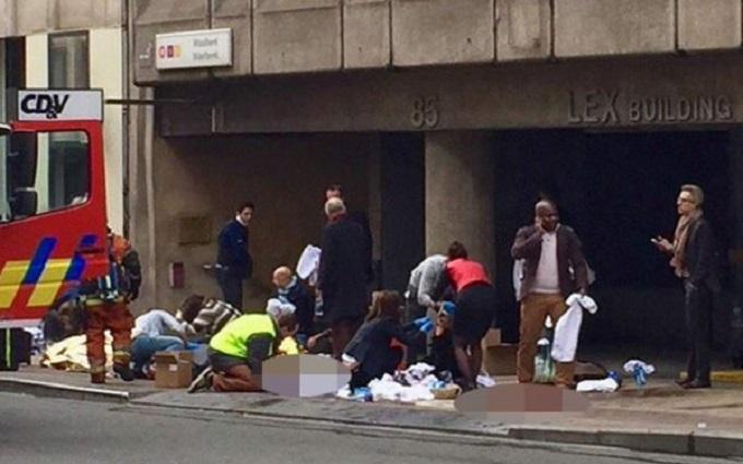 Почему в Брюсселе устроили взрывы: появилось объяснение громких терактов