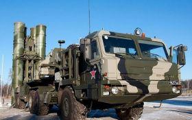 Росія привела у бойову готовність найпотужнішу зброю в окупованому Криму