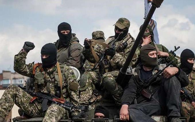 Российские наемники, воевавшие на Донбассе, выдвинули громкое требование Путину