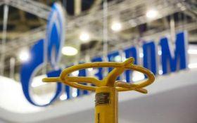 """Нафтогаз: в """"Газпромі"""" кажуть, що транзиту газу через Україну не буде"""
