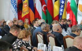 Человек Путина сбежал с заседания ОБСЕ из-за Украины - детали позорного инцидента