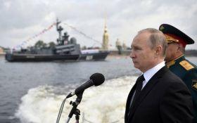 Это наш долг: Путин отдал новый приказ российским военным