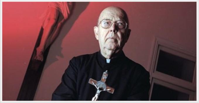 Дьявол это ненавидит: какими признаниями поделился главный экзорцист Ватикана (1)