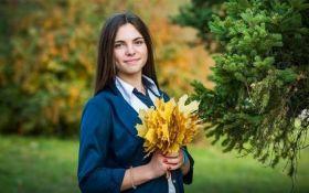 На Донбассе прощаются с погибшей от обстрелов 15-летней девушкой: опубликованы фото