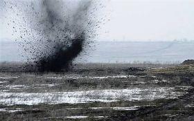 Ситуация на Донбассе обостряется - враг бьет из минометов
