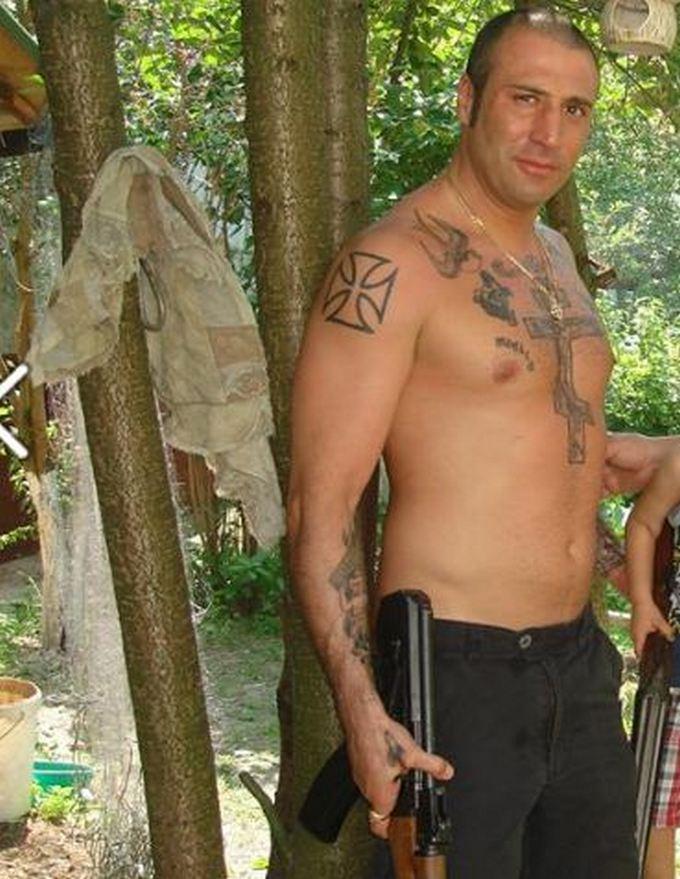 Серед бойовиків ДНР засікли найманців з Італії: з'явилися фото (1)