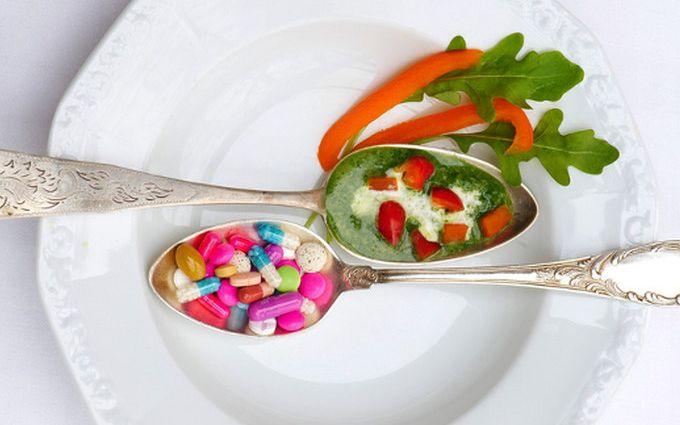 16 сигналов организма о том, что вам не хватает витаминов