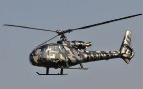 Во Франции произошло столкновение боевых вертолетов, есть жертвы