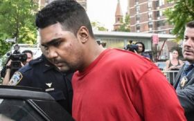 Наезд на пешеходов в Нью-Йорке совершил бывший военный: появились шокирующие видео