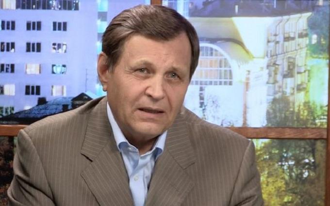 Гучні заяви Ландика: Луценко серйозно взявся за розслідування здачі Луганська Путіну