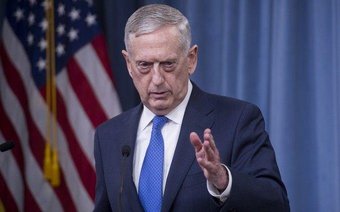 НАТО неявляется угрозой для Российской Федерации — руководитель Пентагона