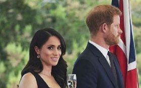 """""""На жаль, він змінився"""": як Меган Маркл вплинула на принца Гаррі"""