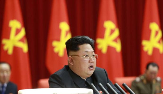 Лидер КНДР отдал приказ казнить главу Генштаба