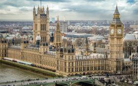 Теракт в центре Лондона: число жертв увеличилось
