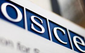 ОБСЄ впіймала бойовиків ЛНР на нахабній брехні