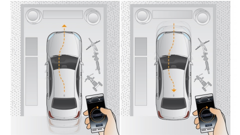 Mercedes-Benz рассказал о технологиях нового E-класса (2)