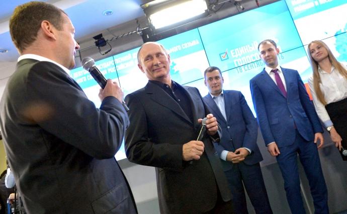 """У Кремля закінчуються ресурси, його остання """"перемога"""" виглядає плачевно - політолог Лілія Шевцова (1)"""