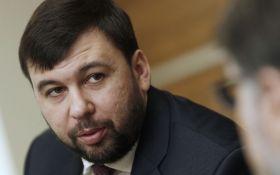 """Известно, кто на самом деле будет руководить """"ДНР"""" вместо Пушилина"""