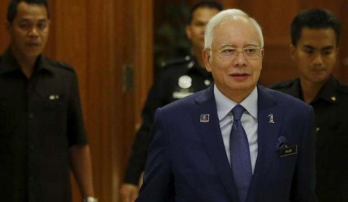 Премьер Малайзии оправдан от обвинений в коррупции