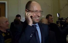 """Путин мстит: Яценюк прокомментировал свое """"чеченское дело"""""""