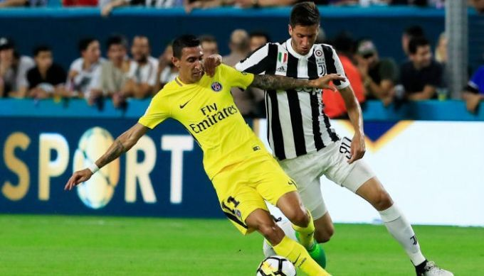Барселона предлагала Ди Марии оклад в 10 млн евро в год — Marca