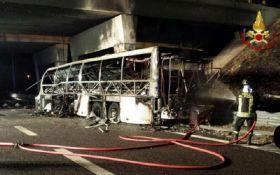 В Италии автобус с детьми попал в страшное ДТП, много погибших: появились фото