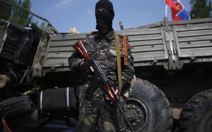 Бойовики ДНР заарештували одного зі своїх ватажків