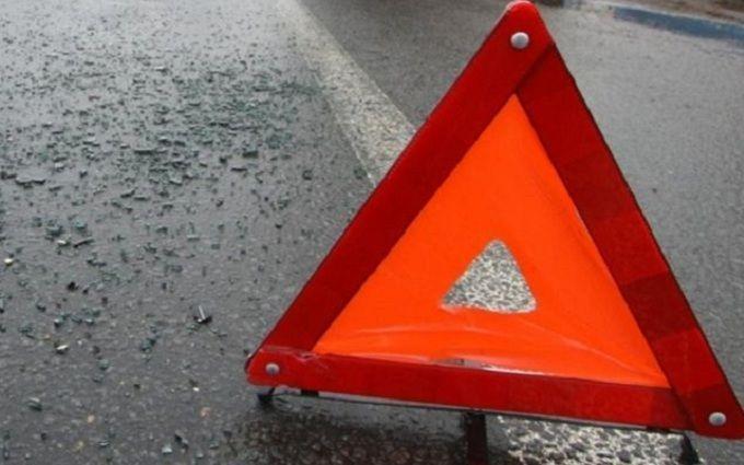 У Києві п'яний водій розбив півдесятка авто: опубліковані фото