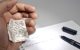 У Міносвіти пропонують вишам створити механізм проти плагіату та списування