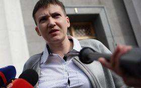 Савченко взбудоражила сеть новыми планами насчет власти: опубликовано видео