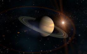Космический шторм: ESA показало новое уникальное фото Сатурна