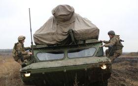 Готові до будь-якого розвитку: бійці ЗСУ відпрацювали потужний удар по бойовиках на Донбасі