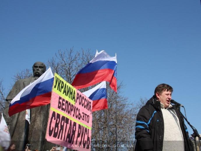 После пыток спина у меня была цвета флага ДНР - волонтер о захвате Донбасса (10)
