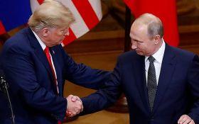 Работал ли Трамп на Путина: детали скандального расследования