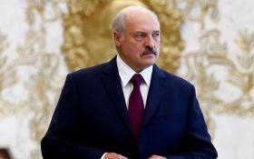 """""""Я очень недоволен"""": Лукашенко пожаловался на Украину"""