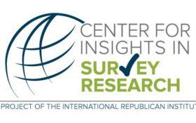 Результати дослідження Республіканського Інституту США спростовують дані українських соціологів