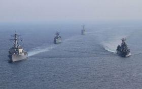 Нарешті: НАТО збільшує присутність в регіоні Чорного моря