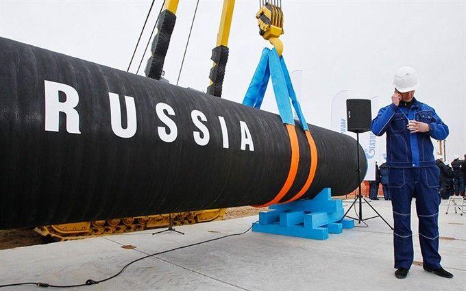 """Ми підтримуємо Україну: Швеція пояснила, чому дала згоду на будівницто """"Північного потоку-2"""""""