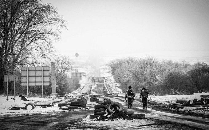 Минобороны показало фильм о боях в Дебальцево: появилось видео
