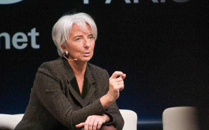 Найбільша темна хмара над світовою економікою: голова МВФ зробила гучну заяву