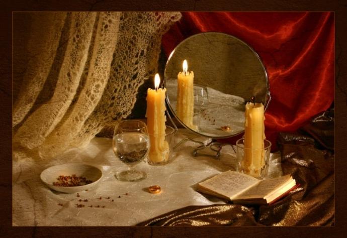 Как гадать на святки и Старый Новый год: лучшие гадания на любовь и будущее (1)