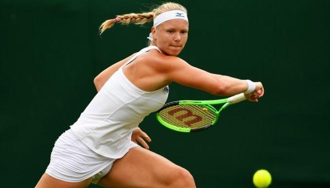 Гштаад (WTA). Удачный старт Бертенс и Виттхёфт