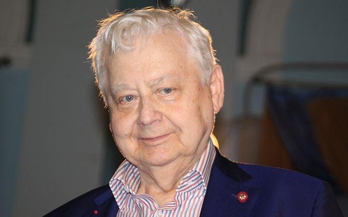 У Росії помер відомий радянський актор